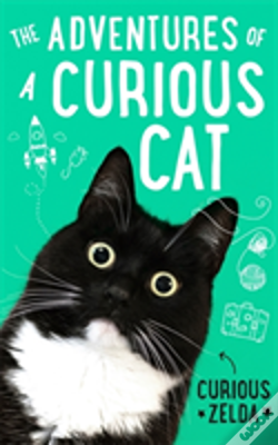 Wook.pt - The Adventures Of A Curious Cat