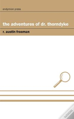 Wook.pt - The Adventures Of Dr. Thorndyke