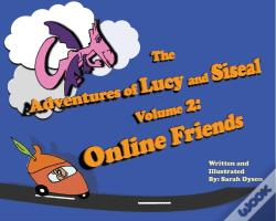 Wook.pt - The Adventures Of Lucy And Siseal Volume 2