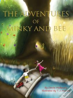 Wook.pt - The Adventures Of Minky And Bee
