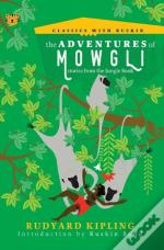 The Adventures Of Mowgli