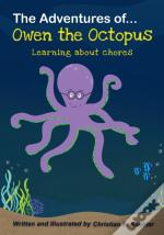The Adventures Of Owen The Octopus Learning About Chores