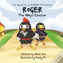 Wook.pt - The Adventures Of Roger The Chicken