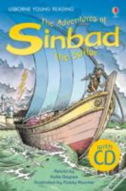 Wook.pt - The Adventures Of Sinbad The Sailor