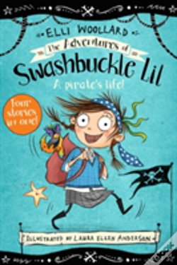 Wook.pt - The Adventures Of Swashbuckle Lil