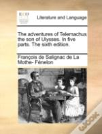 The Adventures Of Telemachus The Son Of