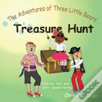The Adventures Of Three Little Bears: Treasure Hunt
