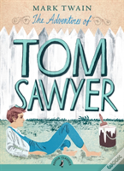 Wook.pt - The Adventures of Tom Sawyer