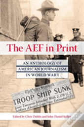 The Aef In Print