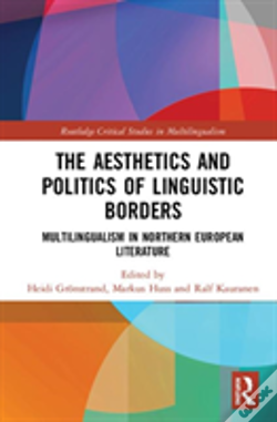 Wook.pt - The Aesthetics And Politics Of Linguistic Borders