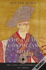 The Age Of Confucian Rule