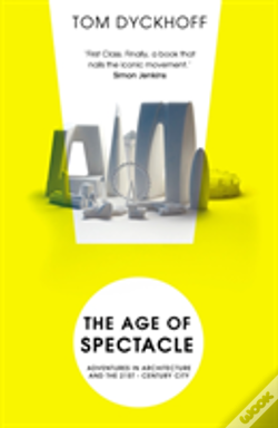 Wook.pt - The Age Of Spectacle