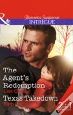 The Agent'S Redemption