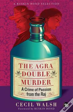 Wook.pt - The Agra Double Murder