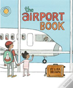 Wook.pt - The Airport Book