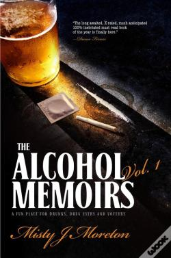 Wook.pt - The Alcohol Memoirs