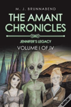 Wook.pt - The Amant Chronicles