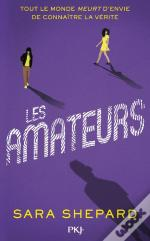 The Amateurs - Tome 1