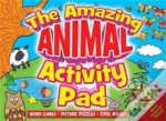 The Amazing Animal Activity Pad