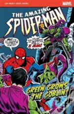 The Amazing Spider-Man: Green Grows The Goblin
