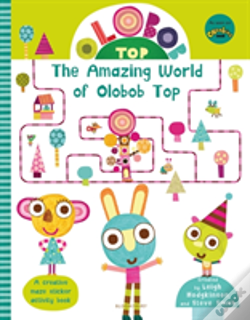 Wook.pt - The Amazing World Of Olobob Top