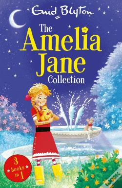 Wook.pt - The Amelia Jane Collection