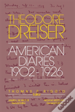 The American Diaries, 1902-1926