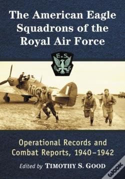 Wook.pt - The American Eagle Squadrons Of The Roya