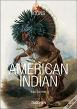 Wook.pt - The American Indian