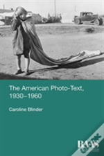 The American Photo Text 1930 1960
