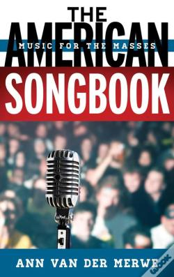 Wook.pt - The American Songbook