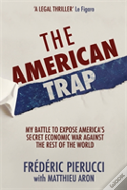 Wook.pt - The American Trap