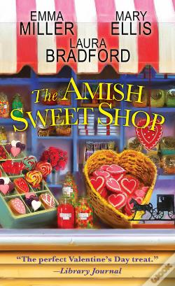 Wook.pt - The Amish Sweet Shop