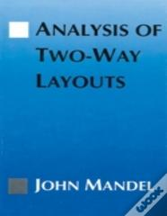The Analysis Of Two-Way Layouts