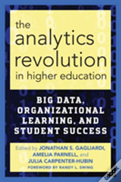 Wook.pt - The Analytics Revolution In Higher Education