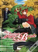 The Ancient Magus Bride - Tome 3