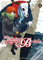 The Ancient Magus Bride - Tome 4