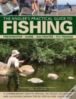 Wook.pt - The Angler'S Practical Guide To Fishing