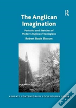 The Anglican Imagination Rpd