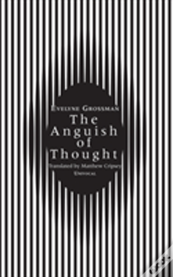 Wook.pt - The Anguish Of Thought