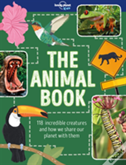 Wook.pt - The Animal Book