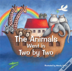 Wook.pt - The Animals Went In Two By Two