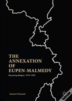 Wook.pt - The Annexation Of Eupen-Malmedy