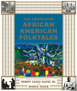 Wook.pt - The Annotated African American Folktales