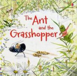 Wook.pt - The Ant And The Grasshopper