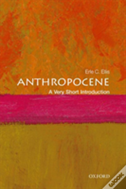 Wook.pt - The Anthropocene: A Very Short Introduction