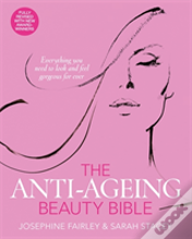 The Anti-Ageing Beauty Bible