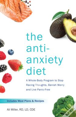 Wook.pt - The Anti-Anxiety Diet