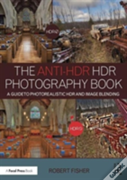 Wook.pt - The Anti-Hdr Hdr Photography Book