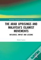 The Arab Uprisings And Malaysia'S Islamist Movements